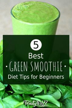 If you're a green smoothies diet beginner, here are some helpful tips you can follow to help you get started... #greensmoothies #greensmoothiediet #greensmoothiediettips #greensmoothieforbeginners Best Green Smoothie, Green Smoothies, Healthy Smoothies, Smoothie Diet, Healthy Living Tips, Diet Tips, Helpful Tips, Blog, Green Juices
