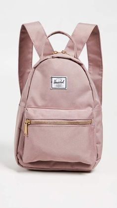 Herschel Supply Co. Backpack Outfit, Backpack Bags, Leather Backpack, Fashion Backpack, Coach Backpack, Leather Briefcase, Laptop Backpack, Travel Backpack, Tote Bags