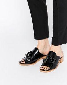 Spring & Summer 2016 Footwear Trends: Part 1 - YLF