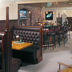 Restaurant Booths | eBay | Airsoft | Pinterest | Restaurant booth ...