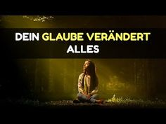 Es ist immer DEINE Wahrheit - Dein Glaube verändert alles - YouTube Robert Weber, Videos, Meditation, Youtube, Movies, Movie Posters, Faith, Films, Film Poster