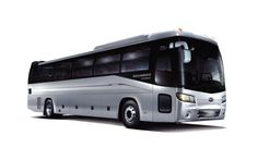 Used Buses 2011 Kia New Granbird Parkway for sale from S.Korea IB517464 Global Auto Trader's Marketplace - autowini.com [English]
