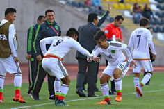 (Video) México terminó con la ilusión de Ecuador en Mundial Sub 17