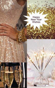 Happy New Year wishes brightboldbeautiful.com