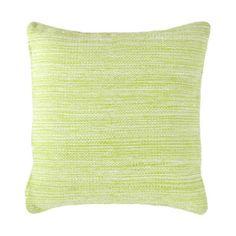 Excelsior Woven Indoor/Outdoor Pillow MACK Price $49 http://shopmack.com/products/excelsior-woven-indooroutdoor-pillow-3/ #MACK #pillow