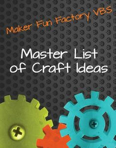 The Maker Fun Factory curriculum is my favorite in YEARS. I think the message speaks to the identity confusion that most (if not all) kids experience at some point or another. The points shared through this curriculum are ones that we ALL will benefit from hearing and sharing! I love that the Imagination Station activities reinforce...