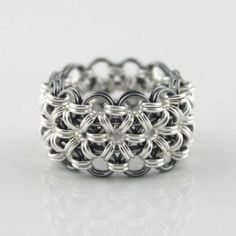 Chainmaille pattern - ring