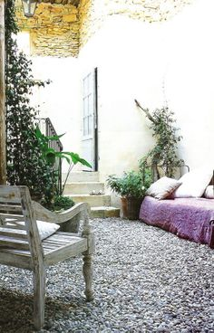 My Paradissi: Beautiful patio (and a giveaway)