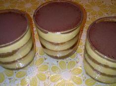 Ricetta Tiramisù con pan di spagna | Dolcidee Cheesecake, Muffin, Pudding, Desserts, Food, Bakken, Tailgate Desserts, Deserts, Cheese Cakes