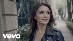 Dulce María - No Sé Llorar (Video Oficial)