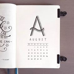 How To Create a Minimalist Bullet Journal Update] minimal bull. - How To Create a Minimalist Bullet Journal Update] minimal bullet journal august m - Bullet Journal August, Bullet Journal Inspo, Bullet Journal Monthly Log, Bullet Journal Minimalist, Bullet Journal Cover Page, Bullet Journal Ideas Pages, Bullet Journal Spread, Journal Covers, Bullet Journal Months
