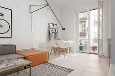 Klein appartement inrichten doe je zo! | Inrichting-huis.com