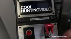 Cool Hunting Video: Hot Wheels Design Studio. A recent voyage to El Segundo, California, brought us to the doors of the Mattel headquarters....