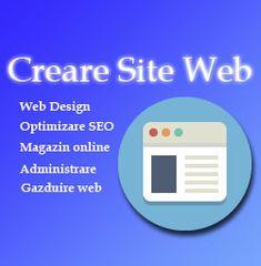 Creare site Wordpress, Web Design, Website, Design Web, Website Designs, Site Design