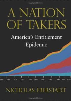 A Nation of Takers: America's Entitlement Epidemic by Nicholas Eberstadt,http://www.amazon.com/dp/1599474352/ref=cm_sw_r_pi_dp_p3Irsb0AV45BB0XA