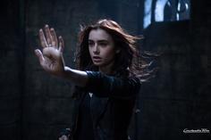 Clary in Chroniken der Unterwelt - City of Bones. Ab 29. August 2013 im Kino!