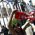 Africa: Tunisia reacts to FEMEN's feminist challenges