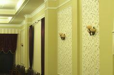 DECORATIUNI INTERIOARE (117/169) Curtains, Interior, Home Decor, Art Deco, Blinds, Decoration Home, Indoor, Room Decor, Interiors