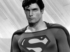 Superman 'Christopher Reeve'