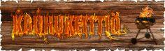 Kauhukeittiö BBQNyyttiperunat grillissä   Kauhukeittiö BBQ
