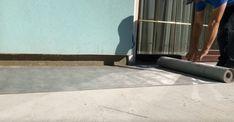 Izolacja, Hydroizolacja Tarasu | Materiały, Wykonawstwo, Krok Po Kroku House Design, Home Decor, Interior Design, Architecture Design, Home Interior Design, Home Design, Home Decoration, Home Design Plans, Decoration Home