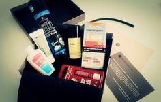 GLOSSYBOX Men – Vierteljährliche Box mit 6 Pflege- und Stylingprodukten für Männer (5 Pictures)