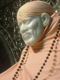 """""""What you sow, you reap. What you give, you get."""" Om sai ram"""
