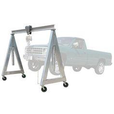 Ls1 Engine Cradle Stand Circle Track Supply Inc