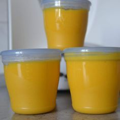 Rezept Kartoffel-Blumenkohlbrei mit Möhren und Apfel (6.Monat) von Cindy86 - Rezept der Kategorie Baby-Beikost/Breie