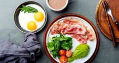 The keto diet promises all-day energy, weight loss and focus. Here's what you need to know about the ketogenic diet, and how to get started. Keto Diet Guide, Ketogenic Diet Meal Plan, Keto Meal Plan, Diet Meal Plans, Ketogenic Recipes, Low Carb Recipes, Diet Recipes, Diet Menu, Paleo Diet