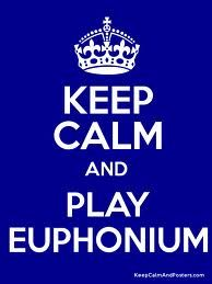 EUPHONIUM IS FULL OF AWESOMNESS