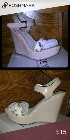 Wedge heels Kayleen by los angeles Shoes Wedges