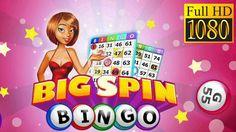 Big Spin Bingo | Free Bingo Game Review 1080p Official Ruby Seven Casino