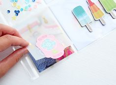 new contribution to the Project Life Inspiration Gallery - Sweet Scrap Scrap
