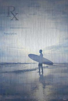 RX Surf - Marmont Hill