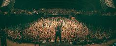 Hoodie Allen concert. Denver, co. 10/29/2013