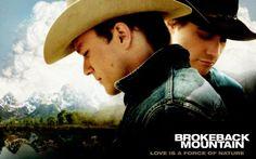 The brokenback mountain