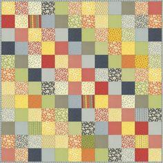 Light Quilt Patterns