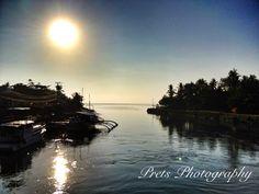 Sunrise in Liloan, Cebu