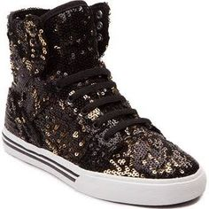 supra black and gold great with tux or black v neck