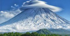 Keindahan gunung2 di Kamchatka ! | wisbenbae