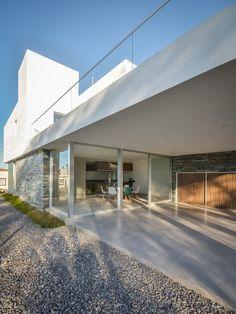 Casas Apareadas,© Gonzalo Viramonte