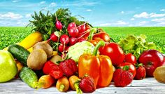 7 Fruits and Veggies a Day Keeps Death at Bay?