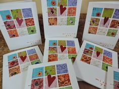 Cards by Cindy: Inchies...