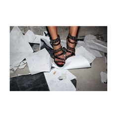 whisper words of wisdom; ❤ liked on Polyvore featuring shoes, backgrounds, photos, pictures and heels