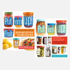 Put em Up! 2 Pack, $27.25, now featured on Fab.