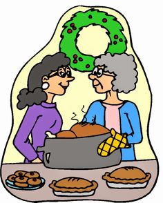 Ready or not, here comes #Thanksgiving! | Author DelSheree Gladden