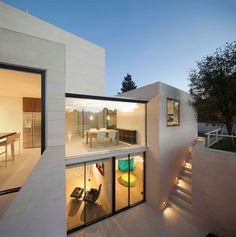 Igualada N1 by Jaime Prous Architects