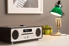 #Ruark R4 #Mk3 IMS - Nouveau système musical intégré   Jean-Marie Gall.com