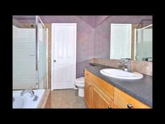 Calgarys Best Homes - Real Estate Channel Real Estate Houses, Home Goods, Sink, Channel, Homes, Youtube, Home Decor, Homemade Home Decor, Vessel Sink